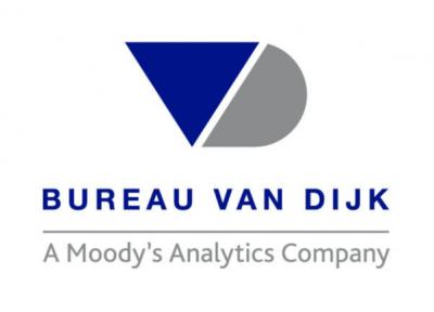 Bureau Van Dijk Logo