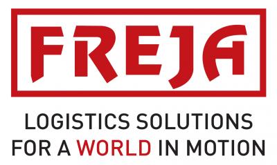 FREJA Logo