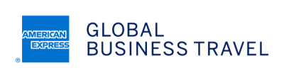 American Express Global Business Travel (GBT) Logo