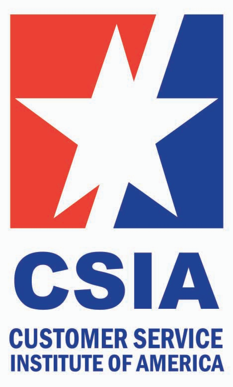 Customer Service Institute of America Logo