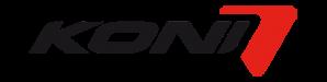 Koni - ITT Company Logo