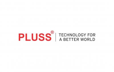 Pluss Logo