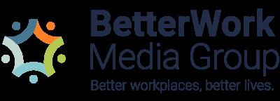 BetterWork Media Group Logo