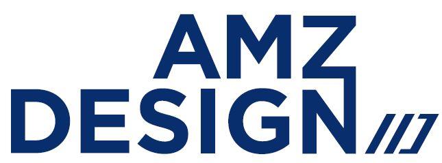 AMZ Design Logo