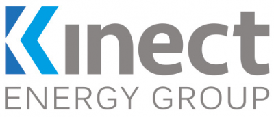 Kinect Energy Group Logo