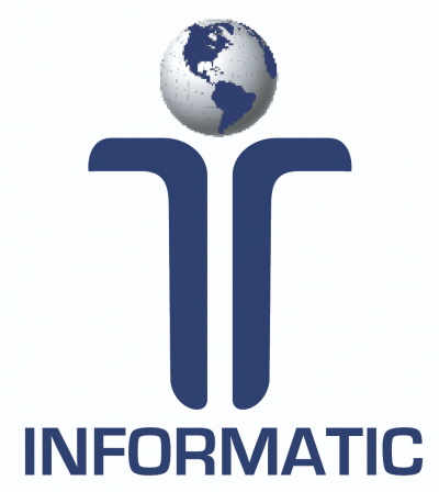Informatic Tech Logo