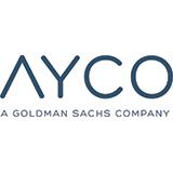 Ayco, a Goldman Sachs Company Logo
