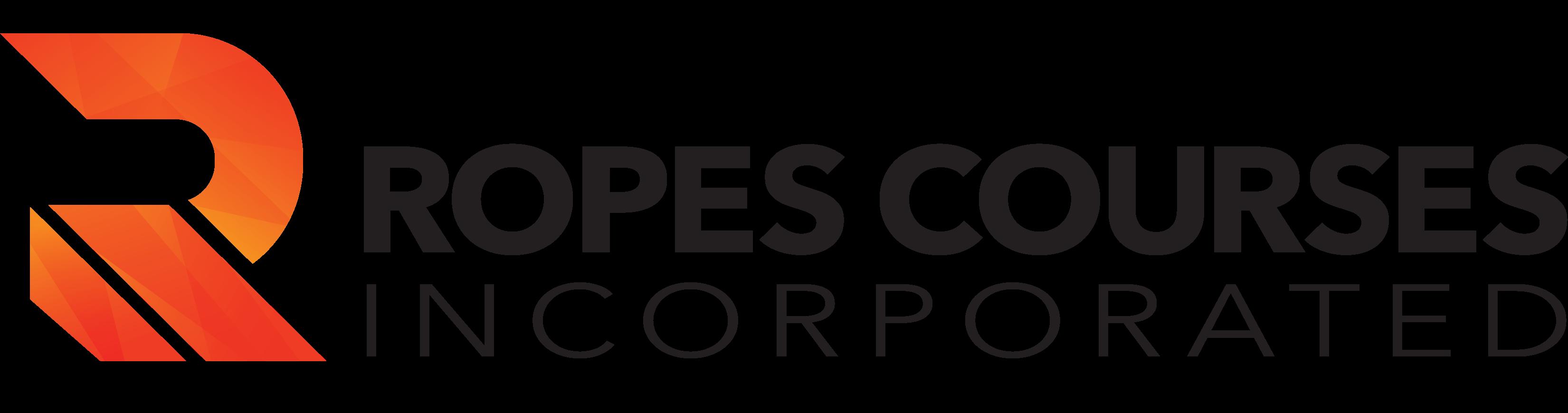 Ropes Courses, Inc. (RCI) Logo