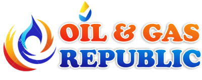Oil and Gas Republic Logo