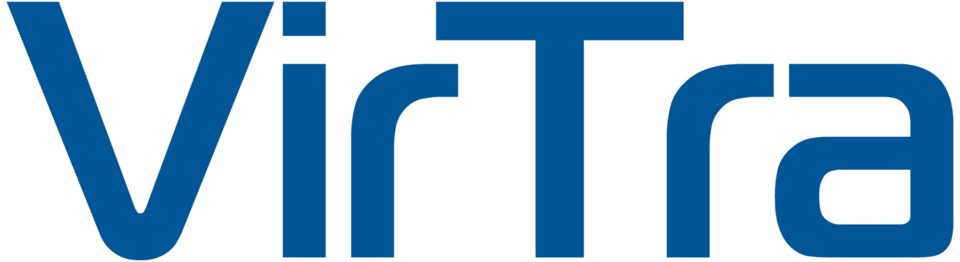 VirTra Logo