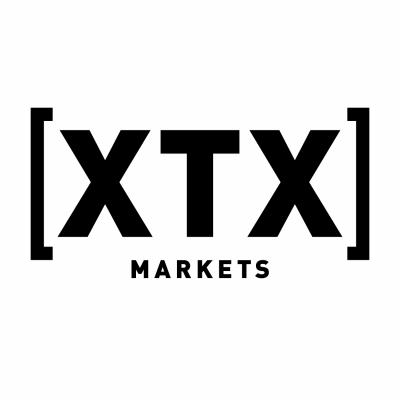 XTX Markets Logo