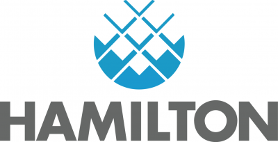 Hamilton Exhibits Logo