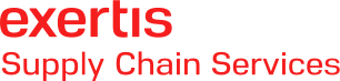 Exertis Supply Chain Services Logo