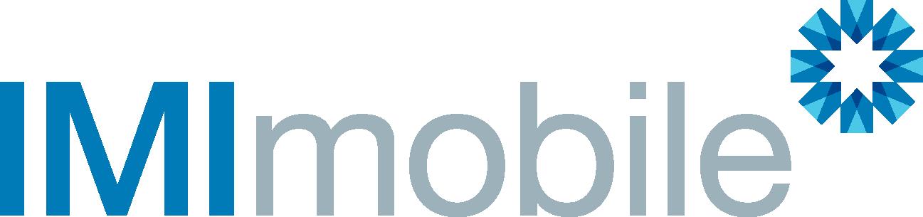 IMImobile Logo