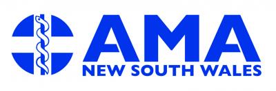 AMA NSW Logo