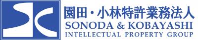 Sonoda & Kobayashi IP Law Logo
