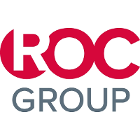 ROC Group Logo