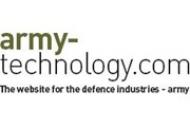 Army Technology Logo
