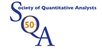 The Society of Quantitative Analysts