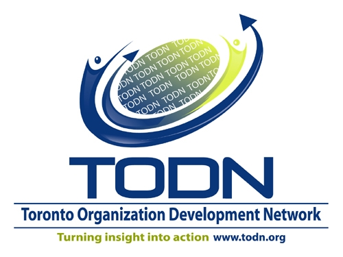 Toronto Organization Development Network Logo
