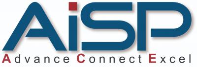 AiSP Logo