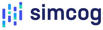 Simcog Logo