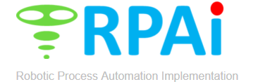 Robotic Process Automation Implementation (RPAi) Inc
