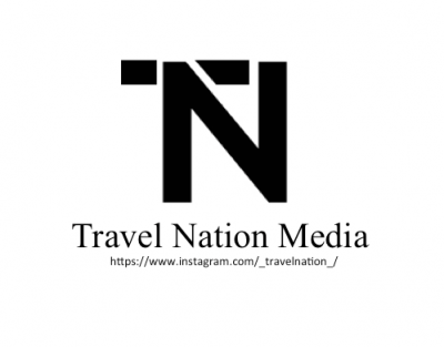 Travel Nation Logo