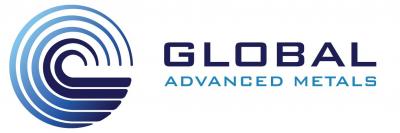 Global Advanced Metals Logo