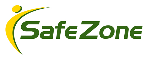 SafeZone Safety Systems Logo