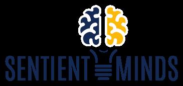 Sentient Minds Logo