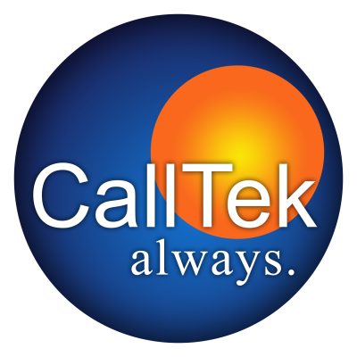 CallTek Logo