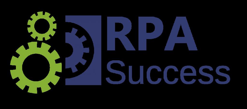 RPA Succses Blog