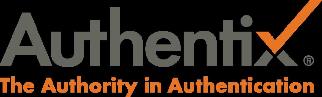 Authentix Logo