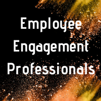 Employee Engagement Professionals