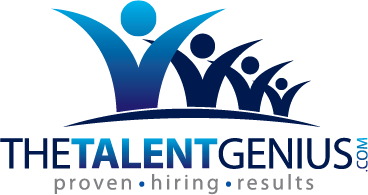 The Talent Genius Logo