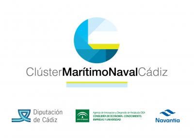 Cluster MaritimoNaval Cadiz