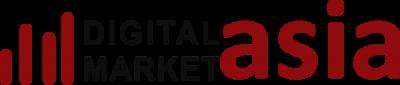 Digital Market Asia Logo