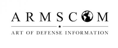 ARMSCOM Logo