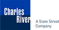 Charles River Development, A State Street Company Logo