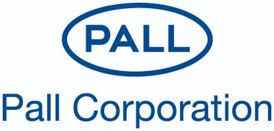 Pall Corporation Logo