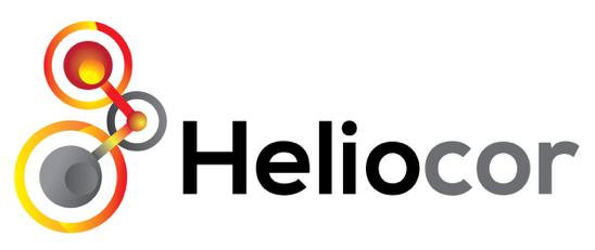 Heliocor Logo