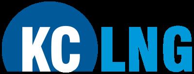 KC LNG Logo