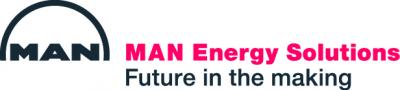 MAN Energy Solution Logo