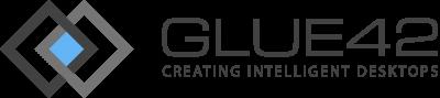 Glue 42 Logo