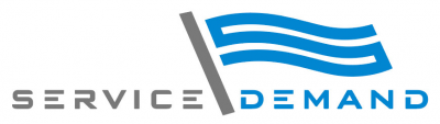 ServiceDemand Logo