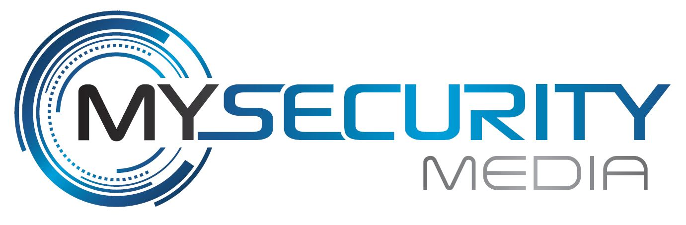 My Security Media Logo