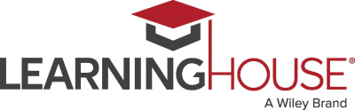 The Learning House Logo
