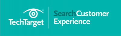TechTarget - SearchCustomerExperience Logo