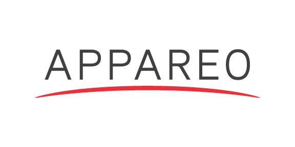 Appareo Logo